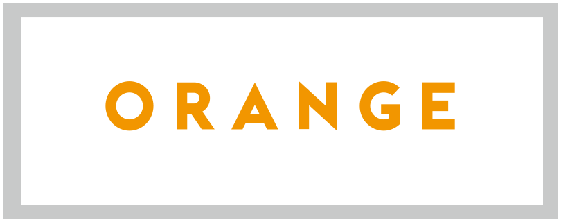 Orange Freight Forwarder